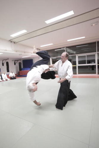 AIKIDO NANCY